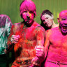 Red Hot Chili Peppers review: Fast and furious if short on classics