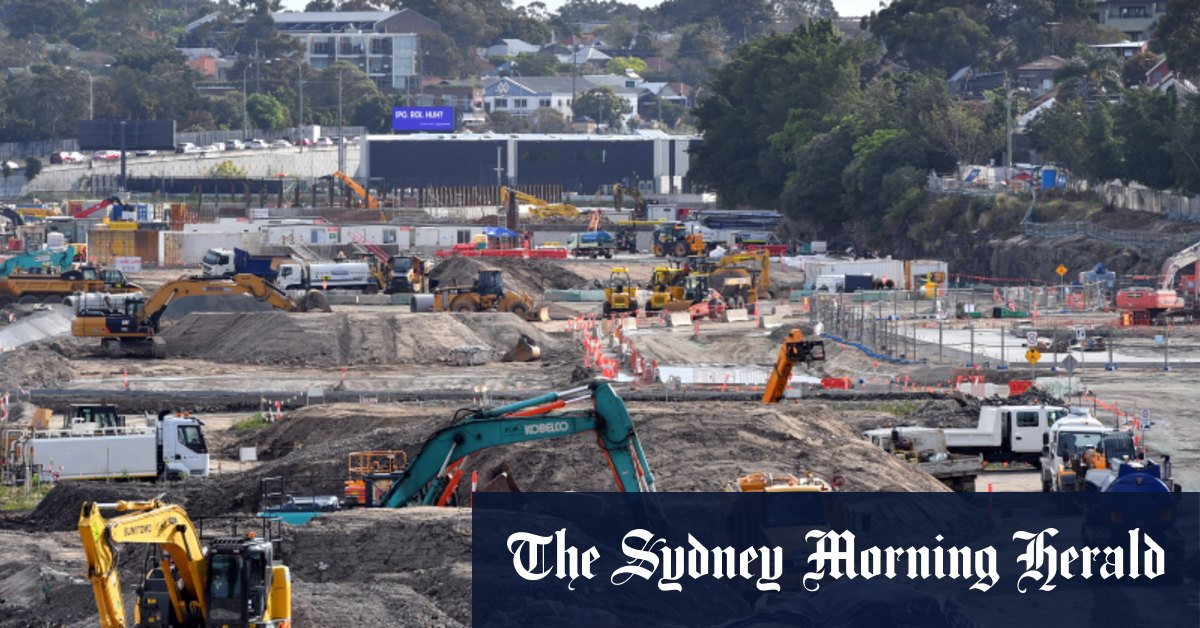 Sydney's Inner West cover image