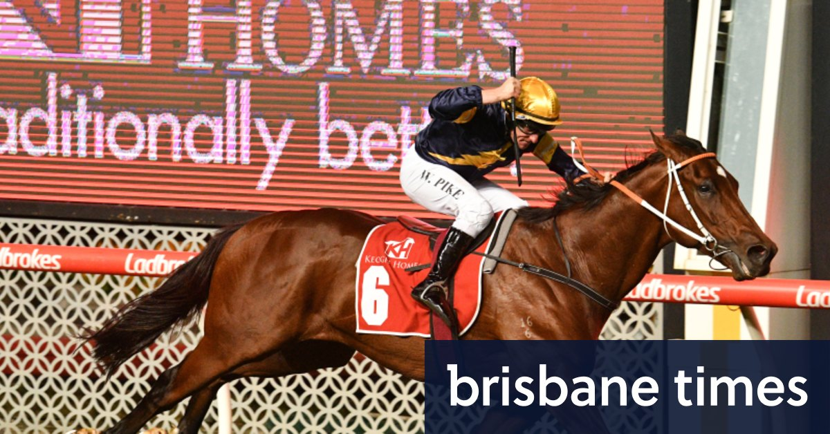 Berry can't mask his excitement for group 1 crusade