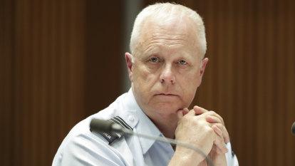 Australia faces 'cascading' natural disasters: bushfire royal commission