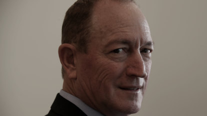 How the British Parliament would have dealt with the Fraser Anning petition