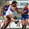 AFLW: January kick-off an option