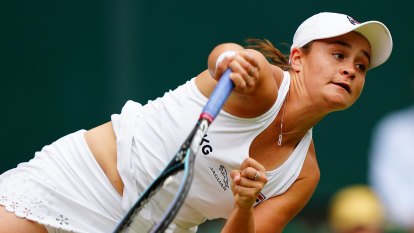 Talented, well-liked:  Can Barty also emulate Goolagong's finals win?