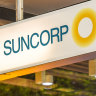 Suncorp pays special dividend from life sale