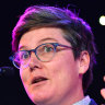 Hannah Gadsby wins, kicks off Australia's Emmy campaign