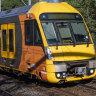 Major delays for Sydney commuters after work train derails