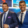 Seven launches new food channel, new programs – and axes three shows