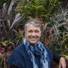 Gardening journalist Robin Powell still struggles to resist buying beautiful plants that aren't suitable for her garden.