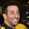 Ricciardo will keep chasing the world title for as long as it takes