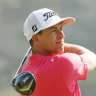 'Difficult to receive': Adam Scott tests positive to COVID-19