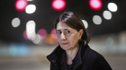 NSW Premier Gladys Berejiklian embroiled in grant rorting claims