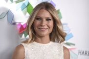 Gwyneth Paltrow is a fan of luxe clean beauty products, a field which has widened with the advent of machine-learning used to 'read' skin.