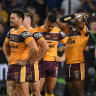 'I'm embarrassed, the players are embarrassed': Broncos promise review after record loss