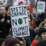 The problems climate activists still worry about are already solved