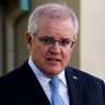 Home quarantine on national cabinet agenda as PM pushes faster AstraZeneca coverage
