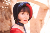 Essie Davis stars as Phyrne Fisher in Miss Fisher and the Crypt of Tears, the big-screen version of the wildly popular ABC TV series Miss Fisher's Murder Mysteries.