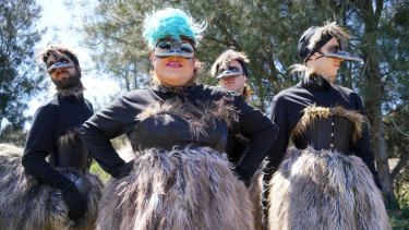 Joel Creasey tells the story of Australia's forgotten war with emus.