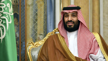 Prince Mohammed bin Salman's long-mooted IPO may soon be coming to fruition.