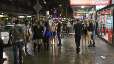 A 24-hour public transport system is one of the ideas being floated to help revive Sydney's late-night economy.