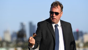 Opinion: Nick Williams says Victorian racing's strength is its history.