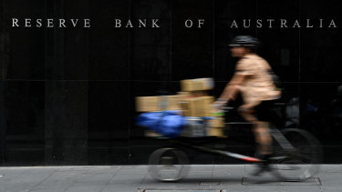 While acknowledging some signs of improvement in the economy, the RBA says stimulus will be required well into the future.