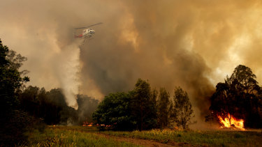 Firefighters continue to battle more than 80 fires across the state.