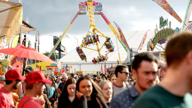 There will be no Ekka in 2020, but there will be a holiday.
