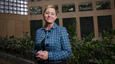 Louise Davidson is chief executive officer of the Australian Council of Superannuation Investors.