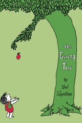 The Giving Tree has sold millions of copies.