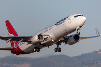 Travel stocks took flight on Tuesday as the ASX 200 added 0.8 per cent.