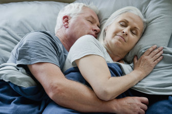 Poor sleep has now been linked to many degenerative diseases.