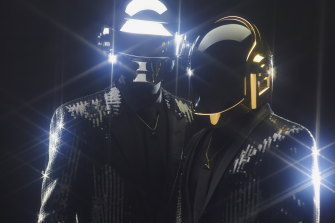Daft Punk have announced they are splitting after 28 years.