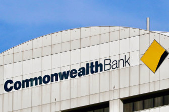 Commonwealth Bank and NAB have used contractors to build up financial crime teams.