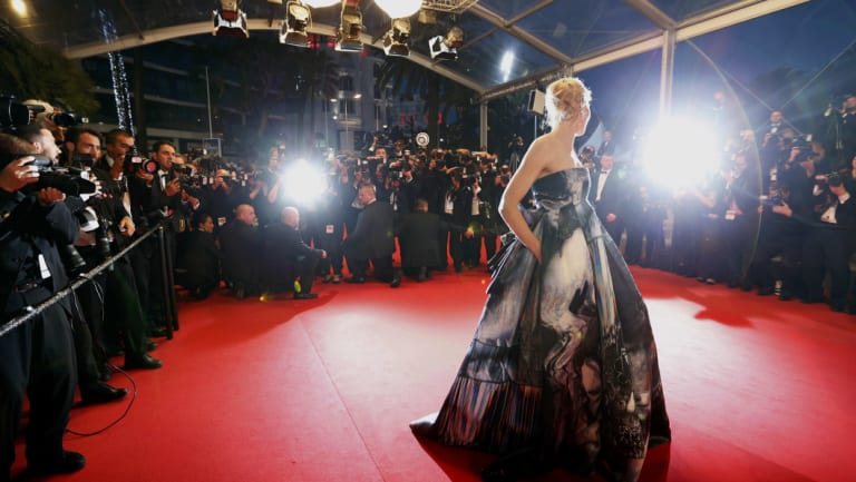 Cannes has banned Netflix films and red carpet selfies from this year's festival.