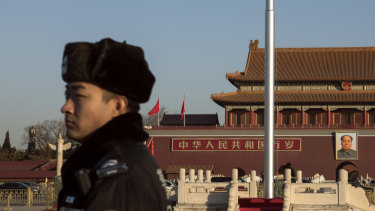 There remian big question marks over the state of China's economy.