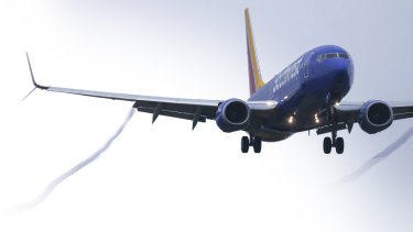 The US is moving to fast-track the recertification of the Boeing 737 MAX.