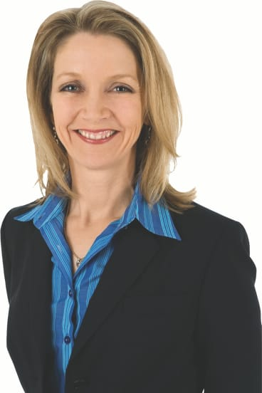Brisbane City Council infrastructure chairman Amanda Cooper said she has the authority to set and alter committee agendas.
