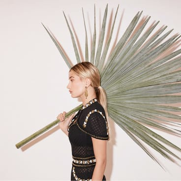 Sass and Bide will feature past season and high-sought after designs.