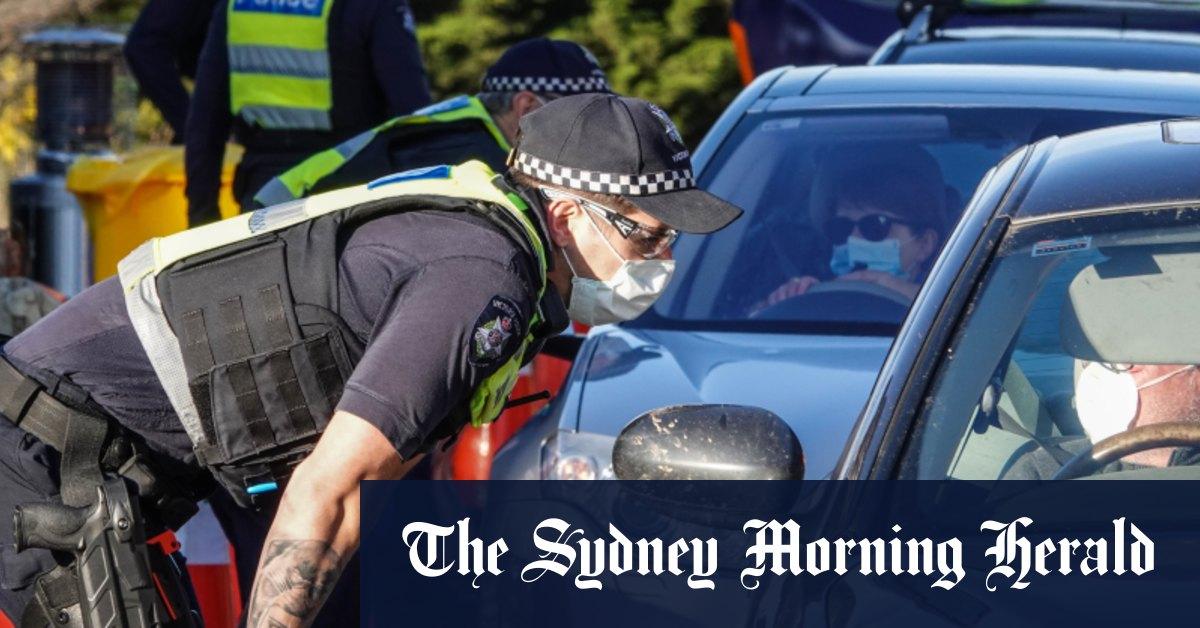 Coronavirus updates LIVE: Melbourne stage four business shutdown begins, Australian death toll stands at 247