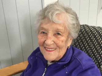 Nan Betty Lovel.