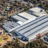 E-commerce investors underpin demand for industrial property