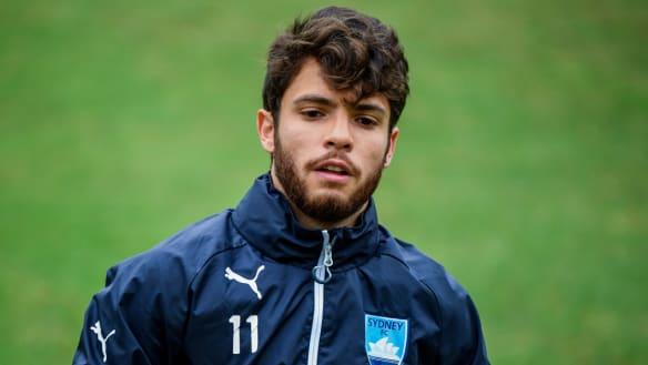 De Silva joins Buhagiar on sidelines as Sydney FC face test of depth