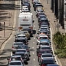 Boxing Day sales, holidays cause chaos on Sydney roads