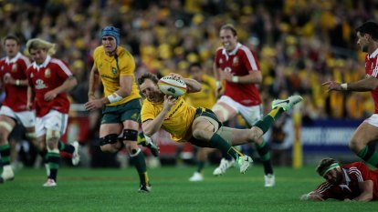 When it comes to rugby rights, Optus will want to win and Fox can't afford to lose
