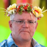 'I'm accountable to the Australian people': Scott Morrison pushes back against Pacific leaders