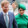 Harry and Meghan quit Canada for Los Angeles: report