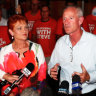 Queensland's One Nation leader to model himself after Campbell Newman
