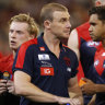 Demons hope for flying start as coaches jet off to the US