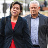 Brisbane couple guilty over 'imported' servant