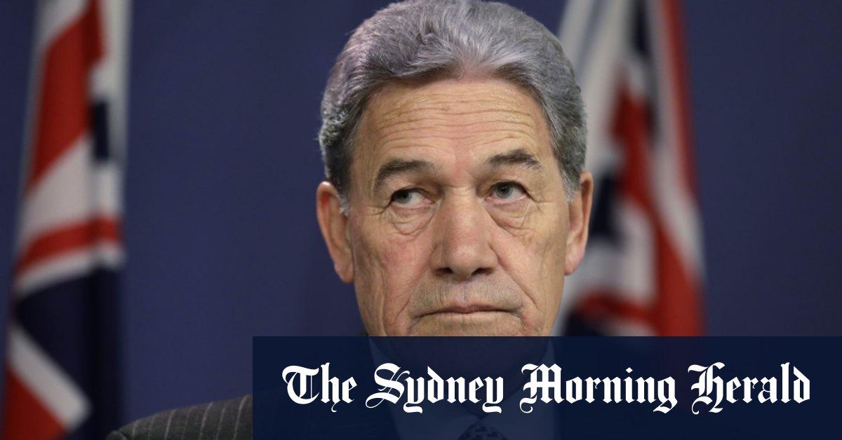 NZ Deputy PM demands Australia take Christchurch terrorist back – Sydney Morning Herald